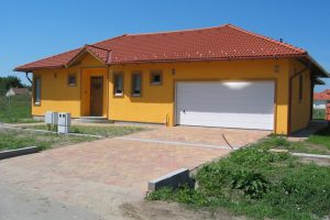 Szeged könnyűszerkezetes ház